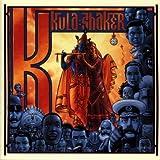 echange, troc Kula Shaker - K