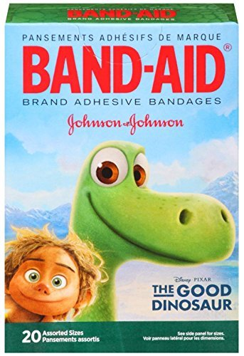 band-aid-adhesive-bandanges-disney-pixars-the-good-dinosaur-assorted-20-count-by-band-aid