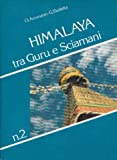 L- HIMALAYA GURU SCIAMANI CAPOHORN 2- AMMAN BARLETTA- EDIBES--- 1988- B- ZDS397