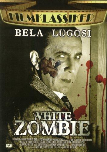 White Zombie [Alemania] [DVD]