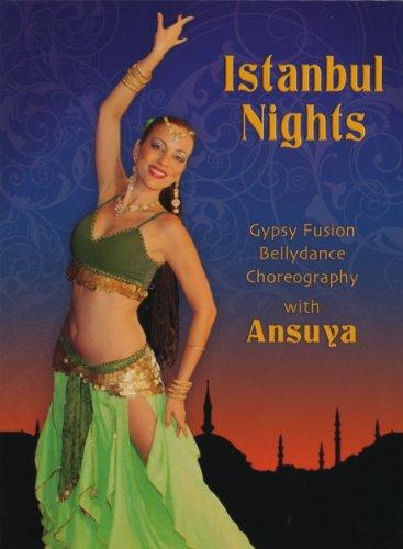 Istanbul Nights - Gypsy Fusion Bellydance Choreography [DVD]
