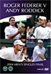 Wimbledon 2004 Men's Final - Federer...