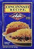 12 Pack Cincinnati Chili Mix packets