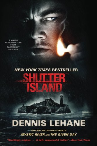Shutter Island tie-in: A Novel