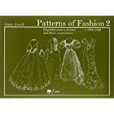 Patterns of Fashion 2by Janet Arnold