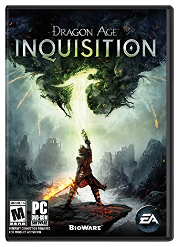 Get Dragon Age Inquisition - PC