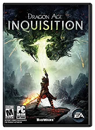Dragon Age Inquisition - PC Standard Edition
