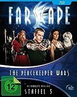 Farscape - Staffel 5