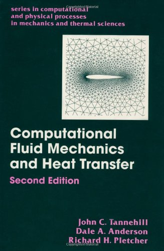 Computational Fluid Mechanics and Heat Transfer, Second...