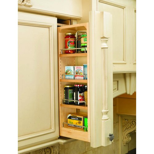 Rev-A-Shelf 432-WF42-6C Natural 432 432 Series 6