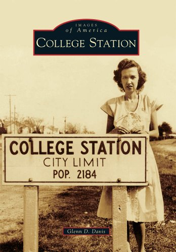 College Station (Images of America)