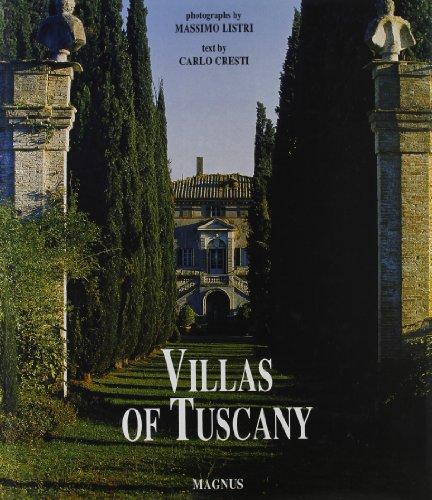 ville-della-toscana-ediz-inglese