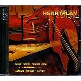 Heartplay: Charlie Haden & Antonio Forcione