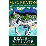 Death of a Village (Hamish Macbeth)by M.C. Beaton