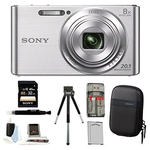 Sony DSCW830 DSCW830 W830 20.1 Digital Camera with 2.7-Inch