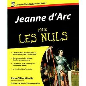 Jeanne d'Arc pour les nuls