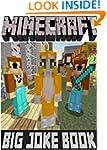 Minecraft: Big Joke Book (Unofficial...