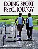 Doing Sport Psychology