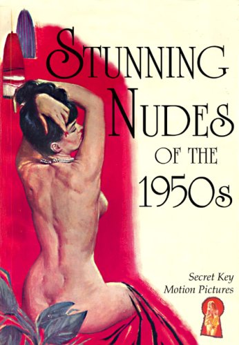 Stunning Nudes of the 1950s