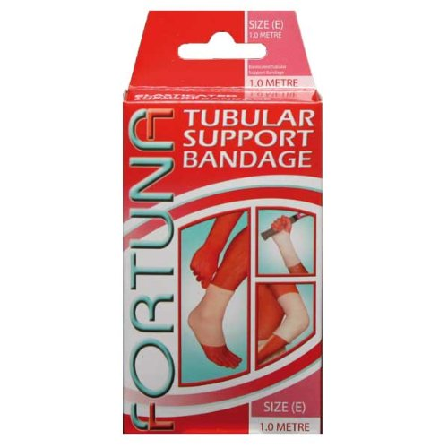 Tubular Support Bandage E 1m