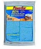 PowerBar Proteinshake Nachfüllbeutel ProteinPlus 80%, Lion, 500g