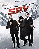 SPY/スパイ 2枚組ブルーレイ&DVD(初回生産限定) [Blu-ray] ランキングお取り寄せ