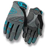 Giro Women's Xena Gloves - Emerald/Charcoal, Large