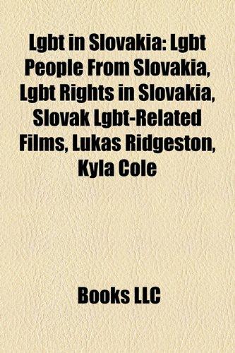 Lgbt in Slovakia