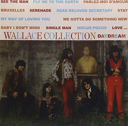 Wallace Collection - Daydream - Zortam Music