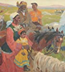 Central Asia in Art: From Soviet Orie...