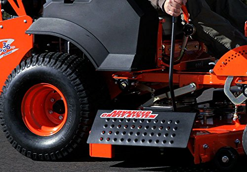 Advanced Chute System: Mower Discharge Shield - #ACS4800MZ (Big Dog Mower compare prices)