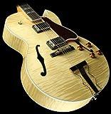 Gibson ES-175 Classic Electric Guitar, Antique Natural