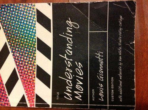 Understanding Movies, Custom Edition for Diablo Valley College