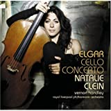 Elgar: Cello Concertoby Vernon Handley