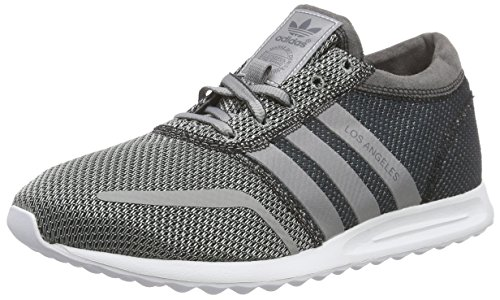 Adidas Los Angeles, Sneakers, Solid Grey/Metallic Silver-Sld/Ftwr White, 43 1/3 EU thumbnail