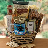 Happy Grad Graduation Gift Baskets