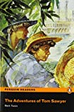 PENGUIN READERS1: ADVENTURES TOM SAWYER (Penguin Readers, Level 1)
