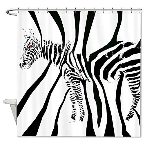 pochoirs-whiangfsoo-zebra-stripe-rideau-de-douche-en-polyester-souple-pour-le-bain-n2-72x72180x180cm