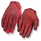 Giro Dnd Gloves - Red, Small