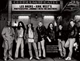 img - for Les Brers: Kirk West's Photographic Journey with The Brothers: Forty Years of the Allman Brothers Band book / textbook / text book
