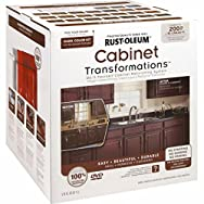 Cabinet Transformations Cabinet Coating Kit-LRG DK BS CABINET PAINT