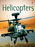 Helicopters (Usborne Beginners Plus)