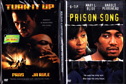 Prison Song , Turn It Up : In The Hood 2 Pack Collection