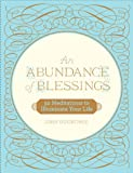 An Abundance of Blessings (0593072081) by John O'Donohue