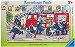 Ravensburger 06321 - Mein Feuerwehrau...