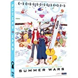 Summer Wars ~ Michael Sinterniklaas