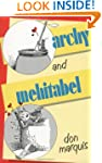 Archy and Mehitabel