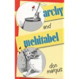 Archy and Mehitabel ~ Don Marquis