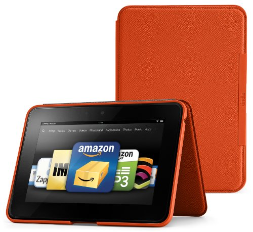 Imagen de Amazon Kindle Fire HD 8,9