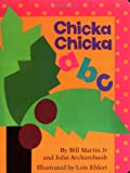 img - for Chicka Chicka ABC (Chicka Chicka Book, A) book / textbook / text book
